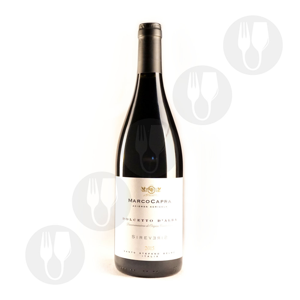 "Dolcetto d'Alba ""Sireveris"" DOC 2015"